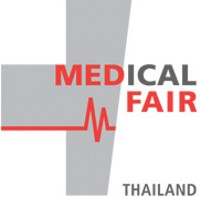 logo di Medical Fair Thailand - Bangkok